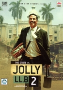 Jolly LLB (2017) DVD