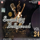 Sound Of Bollywood 24 (2 CDs)