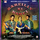 Bareilly Ki Barfi CD