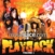 Playback (Volume 1) CD